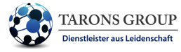 Tarons Group Logo